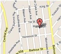 Haledon